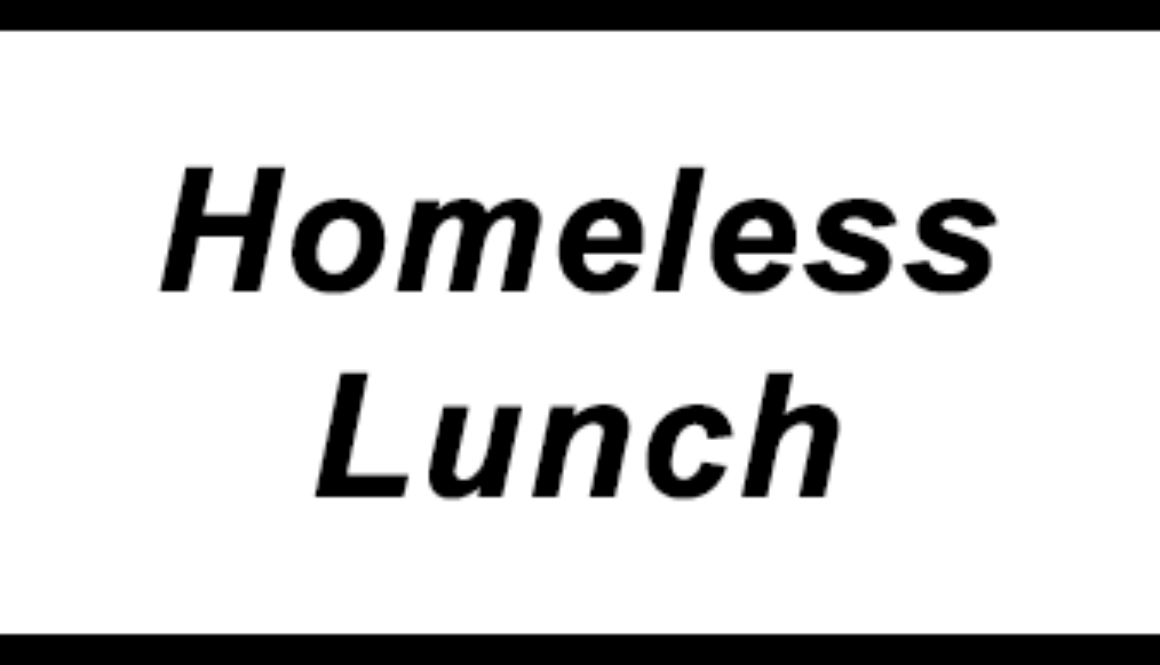 homelesslunch