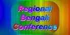 Regional Bengali Conference